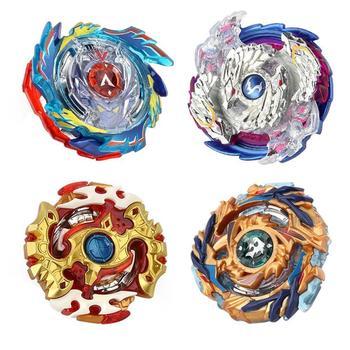 Metal Beyblade Set Burst Arena Kids Toys Gyro Fighting Turbo Spin Toys For Children Boy Gift beyblade set