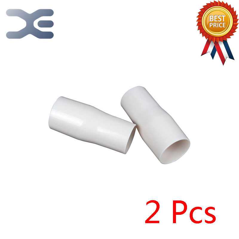 2Pcs For Puppy Vacuum Cleaner Accessories Vacuum Cleaner Conversion Adapter D-520 Conversion 31mm Caliber
