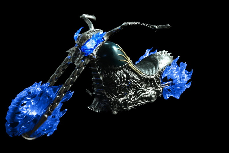 Compare Prices On Blue Ghost Rider Online Shopping Buy