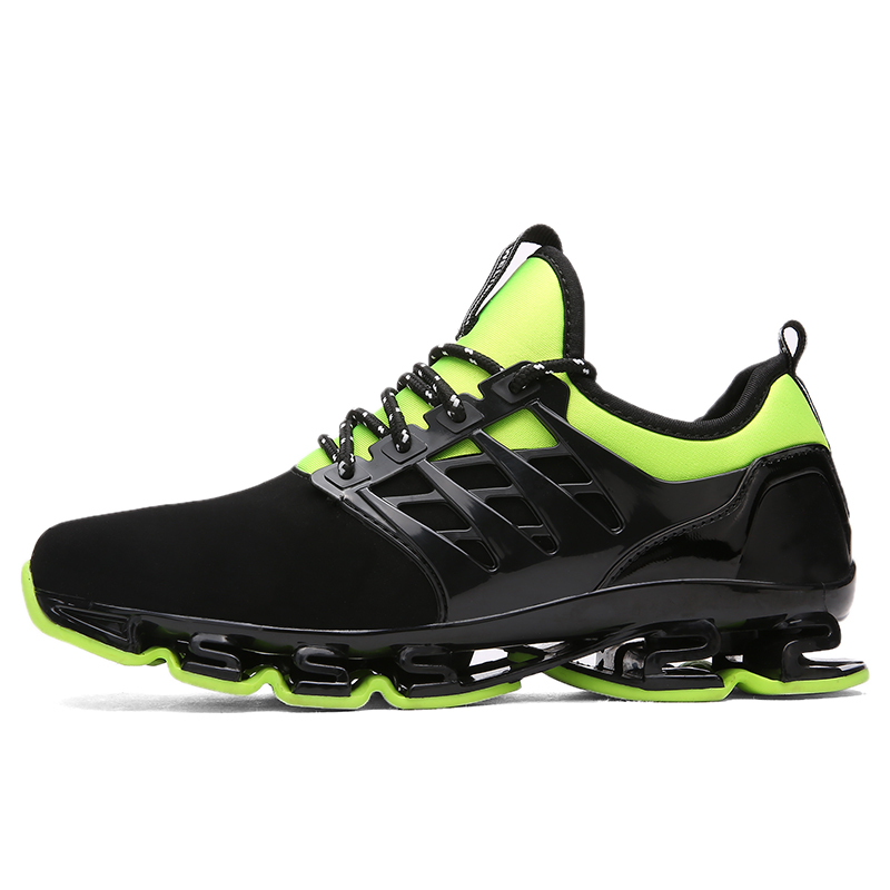 Cheap Men Running Shoes Breathable Outdoor Sports Shoes Lightweight Sneakers for Women Comfortable Athletic Training Footwear A8 cross training shoe