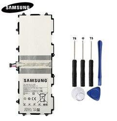 Batería Original SP3676B1A para Samsung Galaxy Note 10,1 GT-N8000 N8005 GT-N8010 N8013 N8020 P7500 GT-P7510 P5100 P5113 7000 mAh