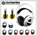 Brand new Steelseries Siberia V2 Gaming Headphone 8 colors Pro Game Headset for PC With Mic Gaming Earphone for CS Go Dota2 LOL