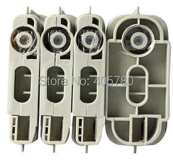 Совместимый с чернильным картриджем 940(C4906A, C4907A, C4908A, C4909A) совместимый для HP8000/8500/8500A