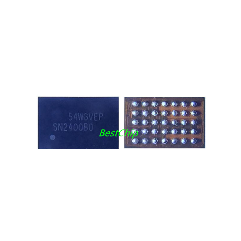 4bdadf15e91 10pcs/lot For iPhone 6 6 plus U1401 usb control USB control charging  charger ic chip 35pins