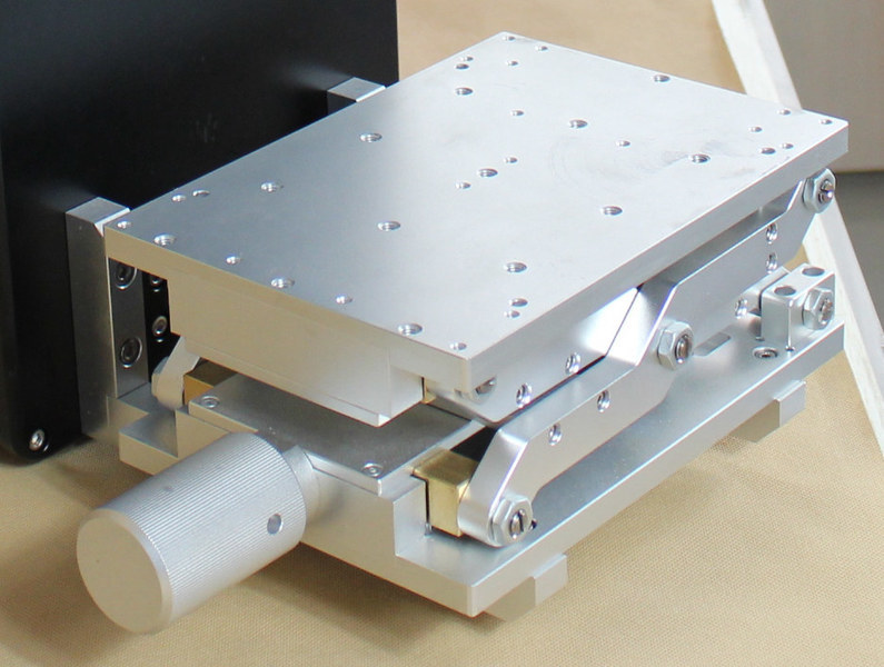 Mini macchina per marcatura laser compatta ad alta precisione, - Attrezzature per la lavorazione del legno - Fotografia 4