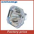 Оригинальный Высокое качество 330 Вт голый проектор лампа LV-LP29 для LV-7585