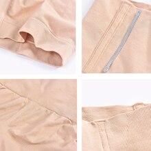 Seamless Women High Waist Slimming Tummy Control Knickers Pant Briefs Shapewear Underwear Body Shaper Lady Corset
