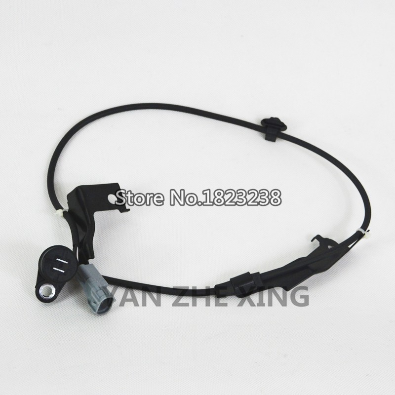 New OEM 89546-0K070 ABS Wheel Speed Sensor Rear Left Fits Toyota Hilux Vigo