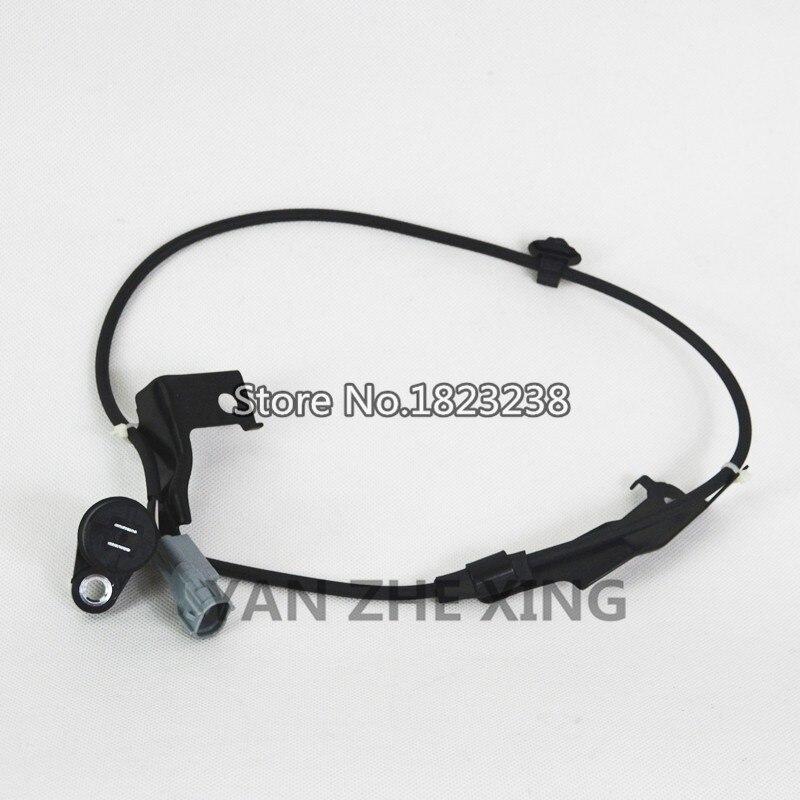 New OEM 89546-0K070 ABS Wheel Speed Sensor Rear Left Fits Toyota Hilux Vigo