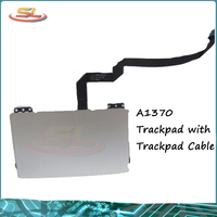 Genuine 99% New A1370 Trackpad for MacBook Air 11.6 Trackpad 2011 2012 593 1430 A with Trackpad Cable