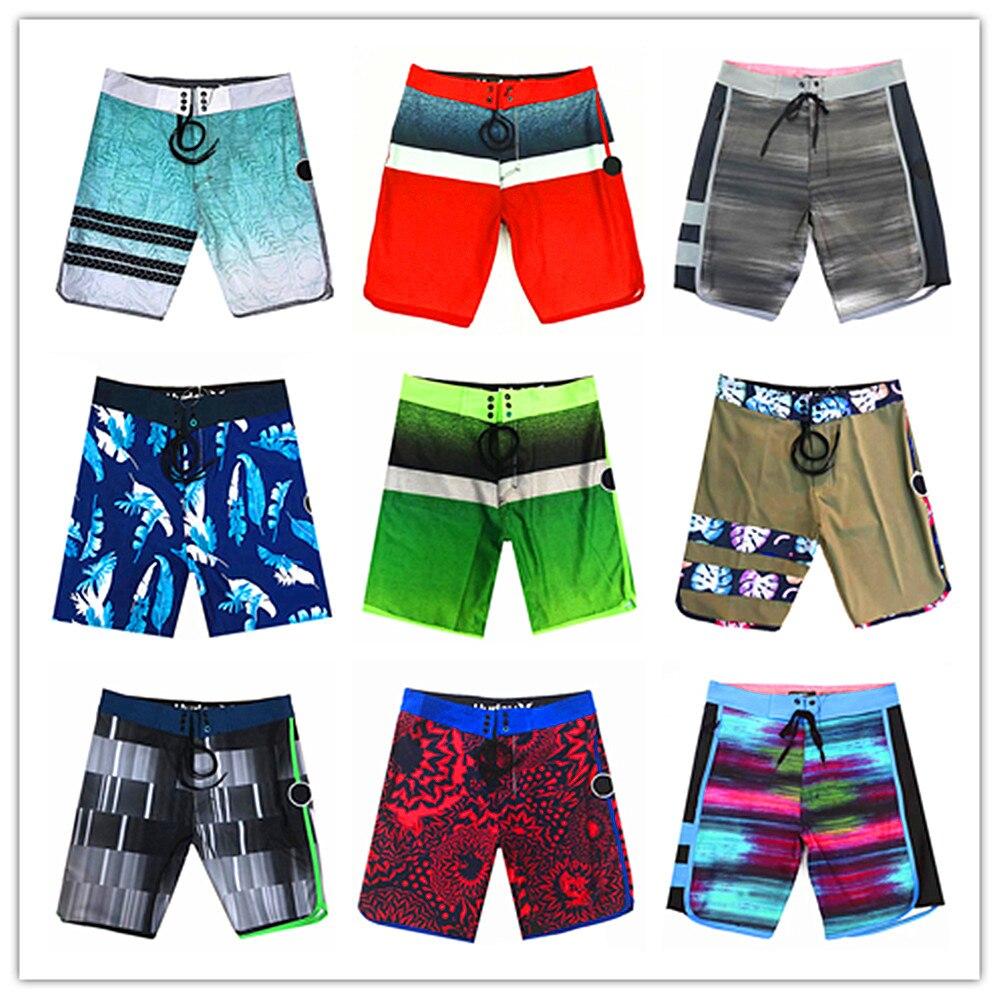 Summer Bermuda Swimwear 2019 Brand Phantom Beach   Board     Shorts   Mens Bathing   Shorts   Bermuda Plage Sexy Gay Skateboard Boardshorts