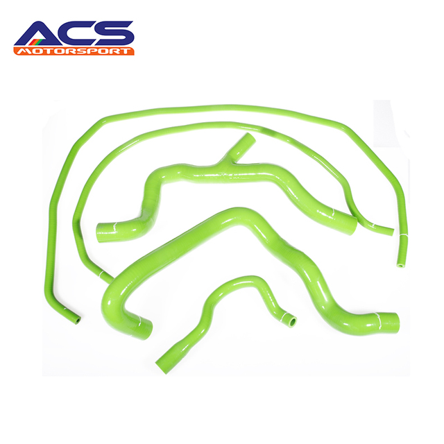 Universal Green Silicone Coolant Hose Kit For Ford ST 225  sc 1 st  AliExpress.com & Universal Green Silicone Coolant Hose Kit For Ford ST 225-in ...