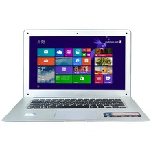 8GB RAM & 500GB HDD Quad Core Laptop Computer Portable Notebook 14 Inch Screen Mini HDMI Wifi 1.3MP Webcam Windows 10(China (Mainland))