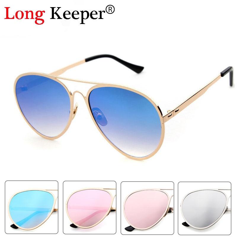Long keeper de luxe marque cat eye métal cadre lunettes de soleil femmes  afficher parti lunettes de soleil sexy cat yeux lunettes de mode designer cbe08e54bdd8