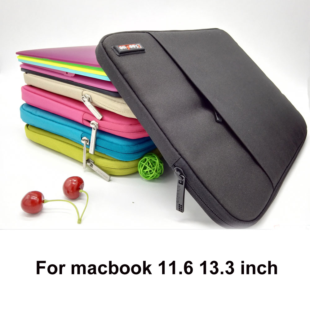 HOT Ultrabook Laptop Sleeve Bag Case for Apple Macbook Pro Retina 13 - Նոթբուքի պարագաներ - Լուսանկար 1