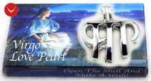 Женское Ожерелье чокер qingmos из жемчуга с созвездиями в одной