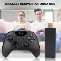 PC Wireless Receiver Für Microsoft XBOX ONE Adapter Controller Empfänger Arbeiten mit Windows 7/8/10