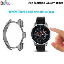 Galaxy 46mm Protective case Hard shell Comprehensive protection For Samsung 46MM watch Accessories