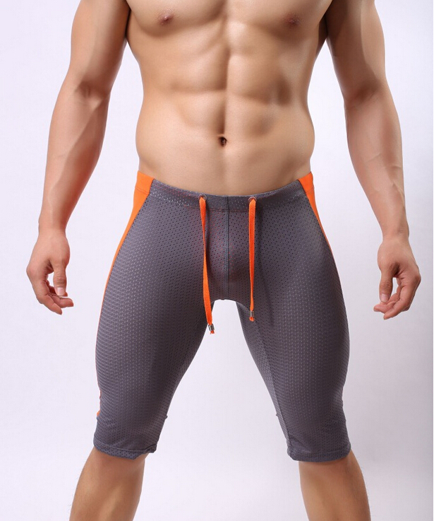 Men S Hot Yoga Shorts Uk