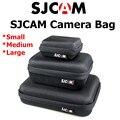 SJCAM Camera Bag Case For SJ4000 Wifi SJ5000 Plus Sj5000x Elite SJ6000 SJ7000 WIFI M10 Large Medium Small Storage Bag With LOGO