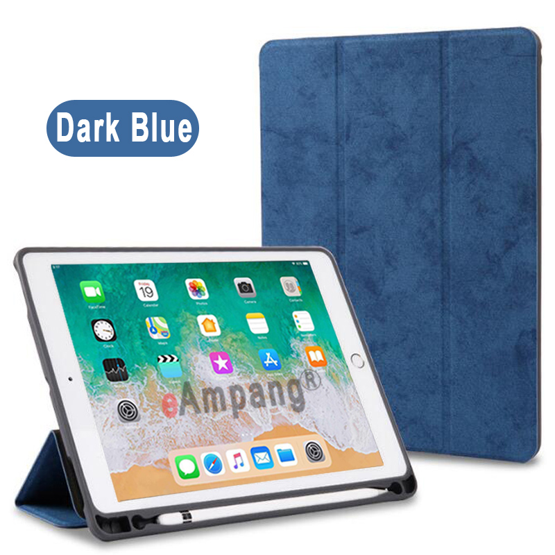 with Generation 10.2 A2197 Apple 2019 Case For iPad Pencil Holder 7 iPad 7th for A2200