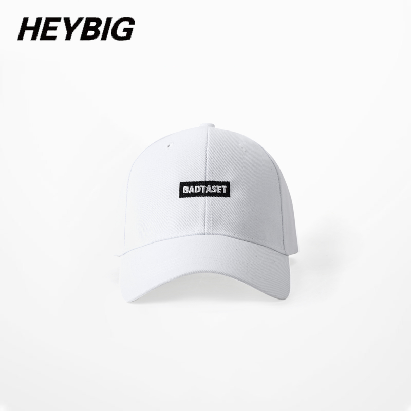 baseball hat display box hip hop slogan white cap font embroidery how to wear a with braids mailing