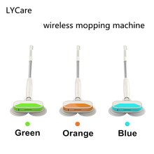 Free shipping S80 Wireless Vacuum Cleaner Mopping Machine