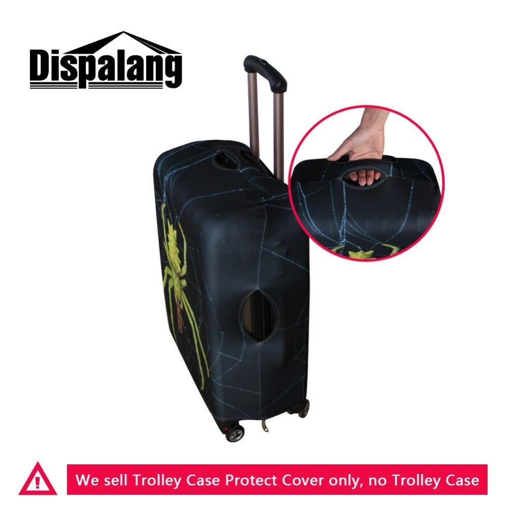 Dispalang polvo equipaje fundas para Trolley imprimir Rugbyy ...