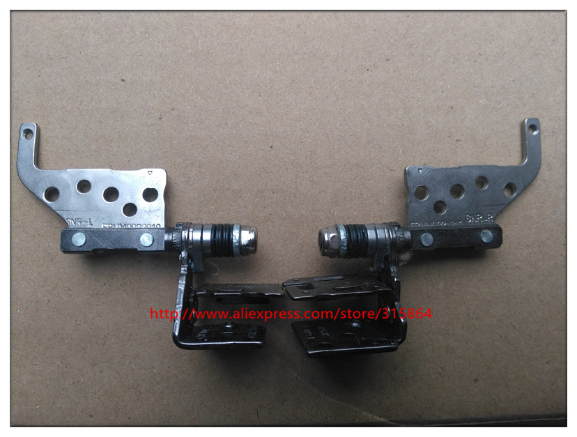 NEW LAPTOP LCD HINGE FOR DELL Insprion 17R N7010 pair