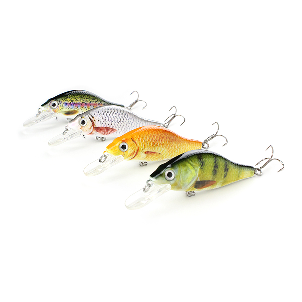 Mmlong 9cm realistic Crankbait Unique Body texture Fishing Lure 10.5g Hard Round Eyes Fish Bait 5 Color Wobbler tackle HML11B1 wldslure 1pc 54g minnow sea fishing crankbait bass hard bait tuna lures wobbler trolling lure treble hook