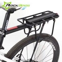 2017 RockBros Mountain Road Bike Rack Repair Stand Rear Seat Cycling Wings For Bicycle Racks Rear