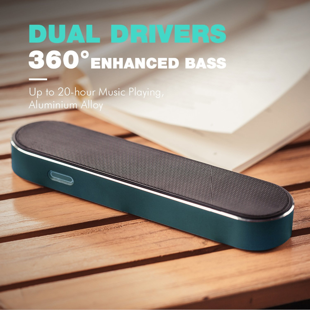 HAVIT 2000mAh 10W Bluetooth Speaker Ster