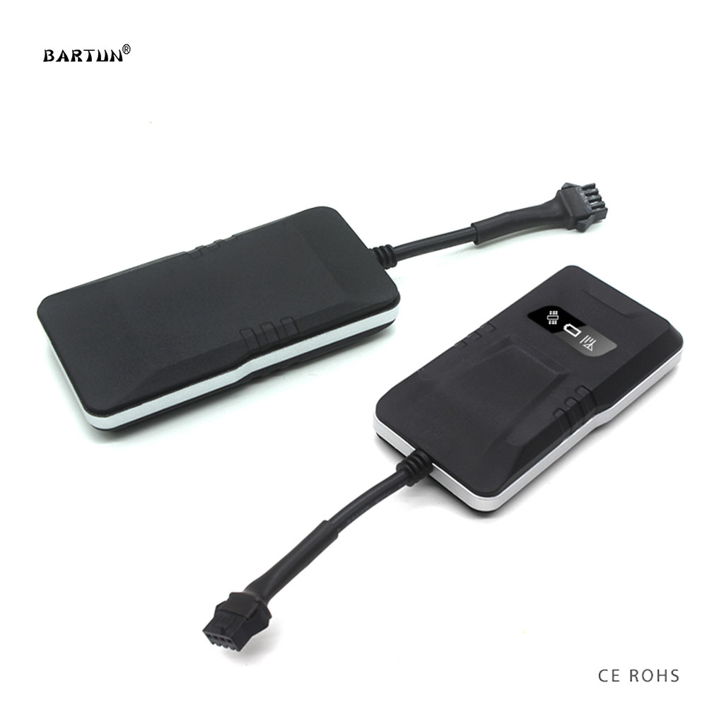 GPS Locator Vehicle-Tracker Tracking Anti-Theft-Device Real-Time G05 Car