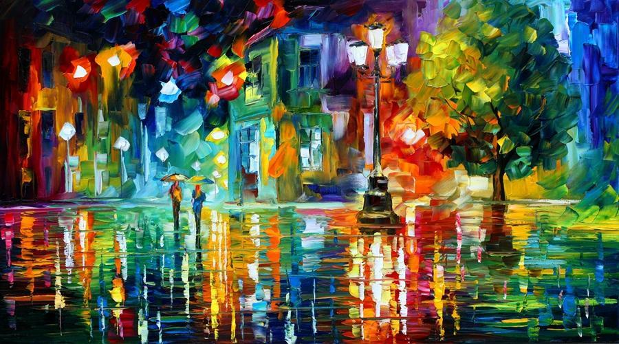 Online Get Cheap Leonid Afremov Paintings