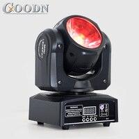 60w RGBW 4in1 Led Beam DMX512 Display Moving Head Light Professional DJ/Bar Stage