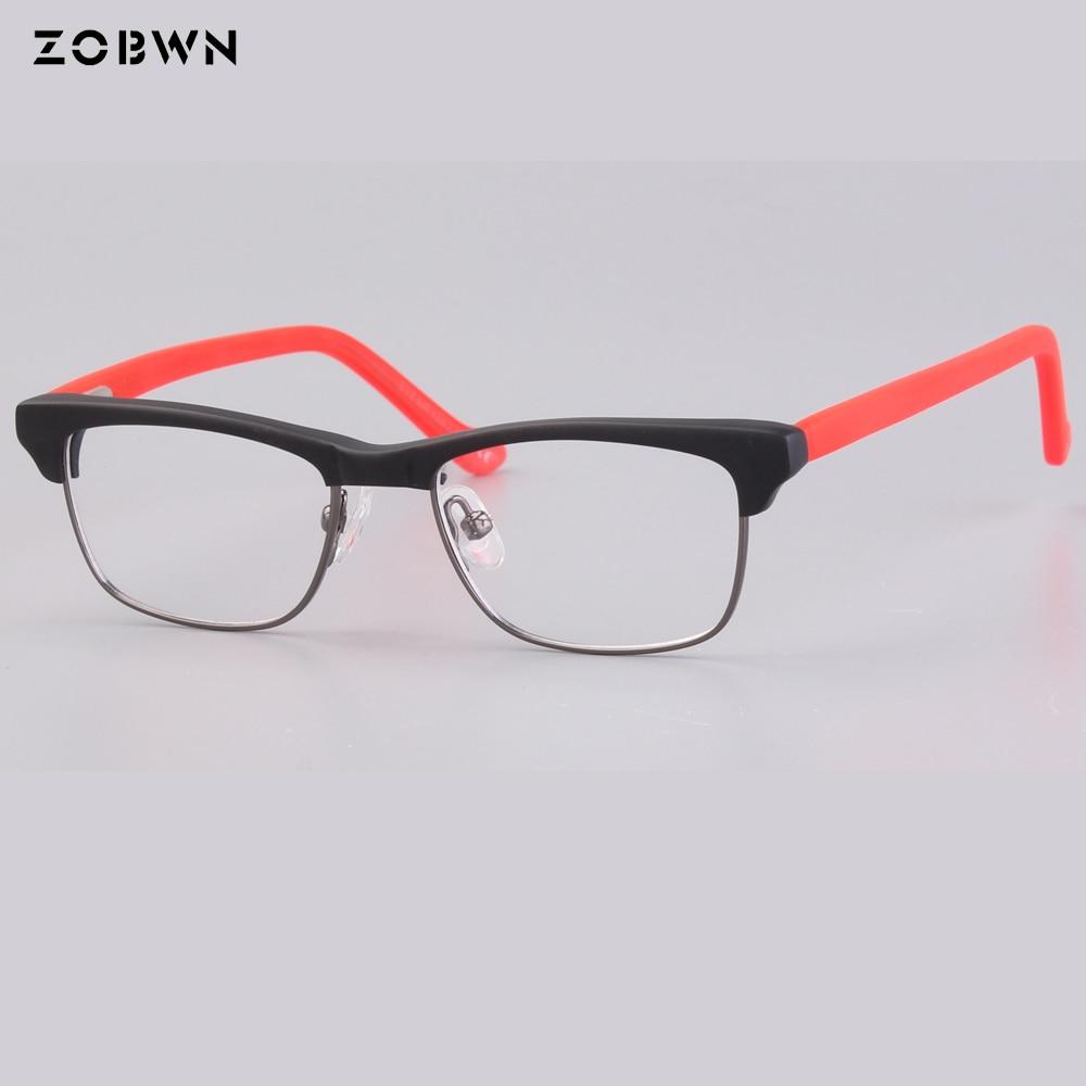 Montures Designer Lunette Vintage Großhandel Brillen De Sol Marke Uv400 Oculos Retro Kinder Frauen Mode Feminino RwqgYF