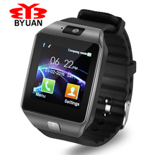 bluetooth smart watch for android support SIM reloj inteligente for Samsung phone Czech Dutch Hungarian Arabic Hebrew Persian
