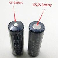 Original 22650 3000 mAh 3 7 V Li po Batterie für FY FeiyuTech G5 Oder G5GS Gimbal Ersatzteile Zubehör-in Teile & Zubehör aus Spielzeug und Hobbys bei