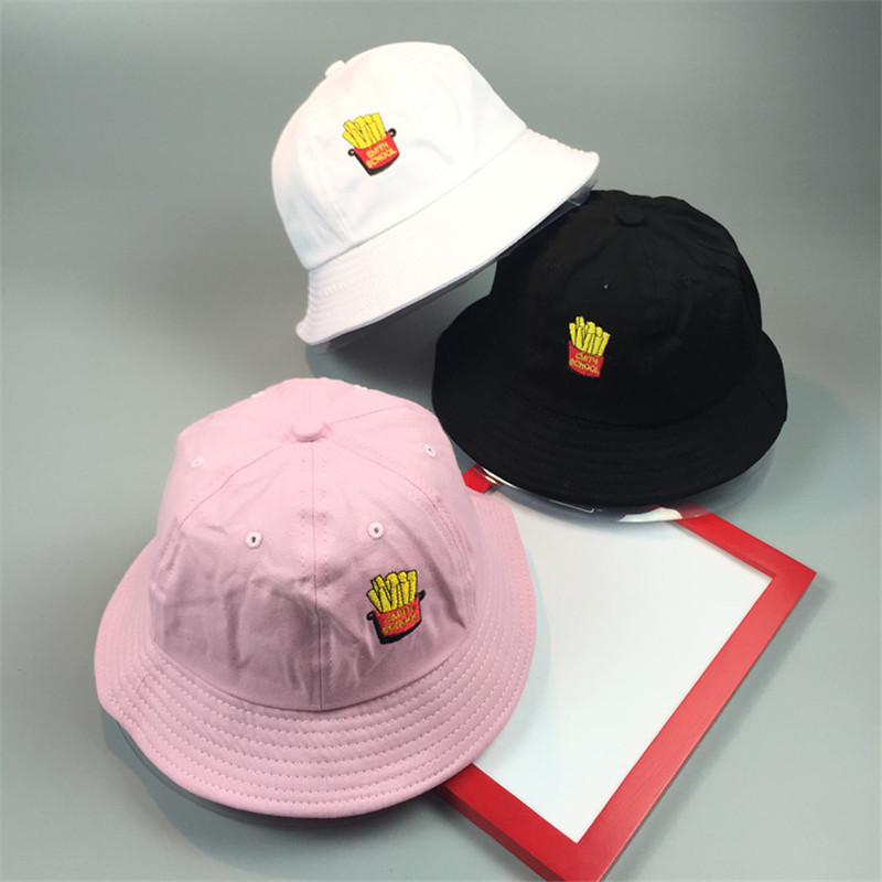 Online Buy Wholesale embroidered bucket hats from China ...