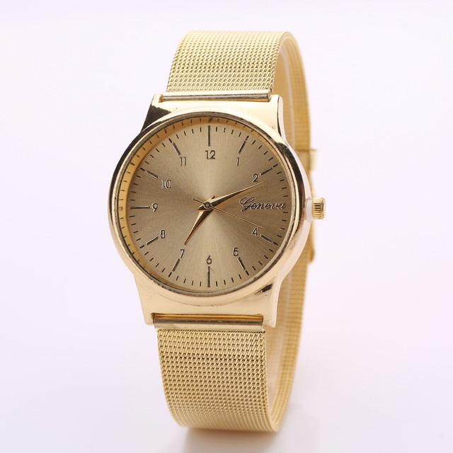 Watch Women Quartz Rose Gold Luxury Watch Women Quartz Watches Ladies Watches To