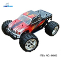 RC CARRO HSP 1/8 NITRO MONSTER TRUCK MOTOR 18CXP (item n ° 94862)