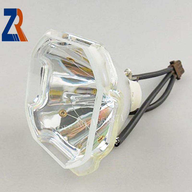 ZR Compatible Projector Lamp AN K10LP/BQC XVZ100001 for XV Z10000, XV Z10000U, Z10000E-in Projector Bulbs from Consumer Electronics    1