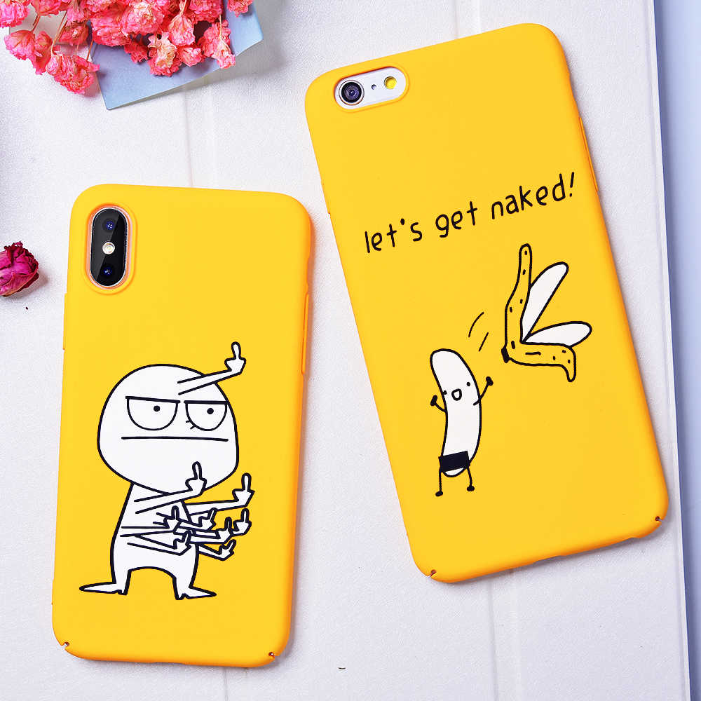 apple iphone 8 cases yellow