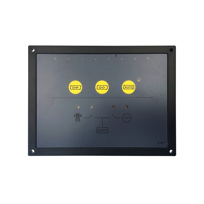 Deep sea genset controller Control Module P705 replace DSE705 made in china deep sea generator controller 720 replace dse720 control panel dse720