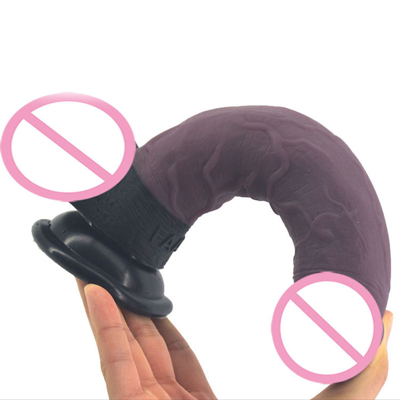 Huge Realistic Dildos Penis Sex Toys for Women Monster Cock Long Thick Dildo with Suction Cup for Female Masturbation big dildo realistic penis with suction cup silicone thick dildos huge horse dildo sex toys for women long penis sex product