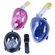 Waterproof Face Mask 18