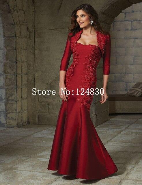 f8da8ad231 Venta Caliente Del Envío Libre Largo Vestido de Novia Vestido de gala  Vestido de Fiesta Apliques