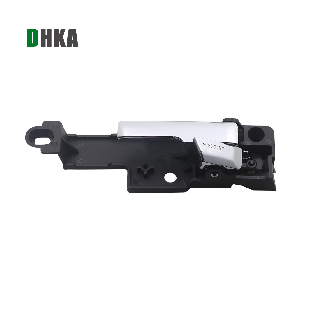 Dhka Inside Interior Door Handle For Ford Fusion Lincoln