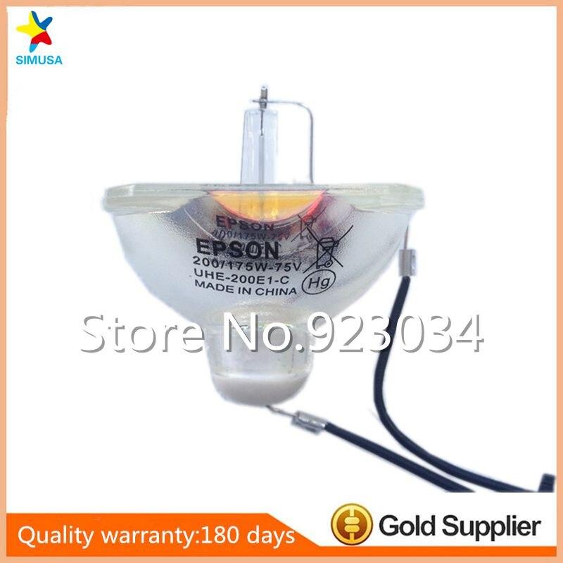 ELPLP67 lampe de remplacement pour projecteur/ampoule pour EB-C30X/EB-S01/EB-S02/EB-S11/EB-S12/EB-TW480/EB-W01/EB-W12/EB-W16/EB-W16SK/EB-X02/ELPLP67 lampe de remplacement pour projecteur/ampoule pour EB-C30X/EB-S01/EB-S02/EB-S11/EB-S12/EB-TW480/EB-W01/EB-W12/EB-W16/EB-W16SK/EB-X02/