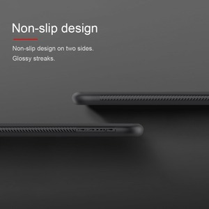 Image 4 - Case voor Huawei Mate 20/Mate20 Pro Nillkin Geweven Nylon Fiber Back Cover voor Huawei Mate 20 Pro Case